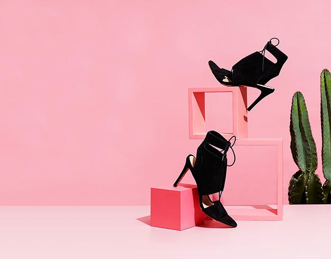 En Güzel Ayakkabıların Adresi