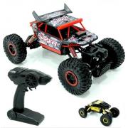 R/C 1:18 Rock Crawler 4x4 WD Uzaktan Kumandalı RC Araba
