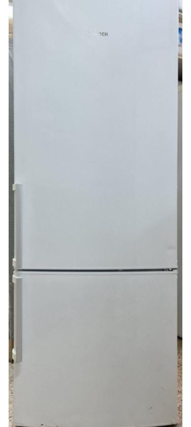 Bosch No Frost A+++ Buzdolabı Beyaz Eşya