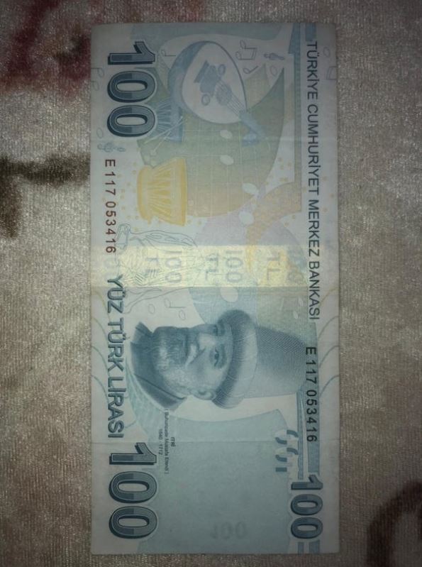 Hatalı Basım Para