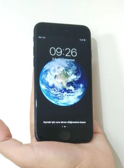 iPhone 7 32 GB Yurtiçi Cihaz