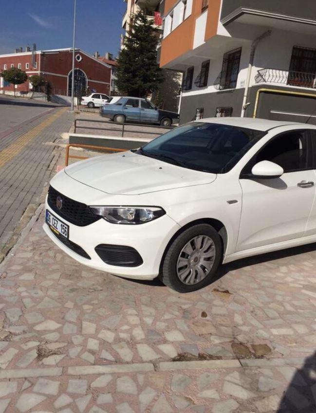 Sahibinden Fiat Egea 2017 1.3 MJET 95 HP