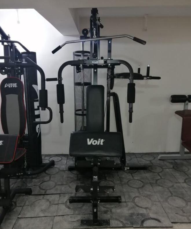 Voit Spor Çalışma İstasyonu