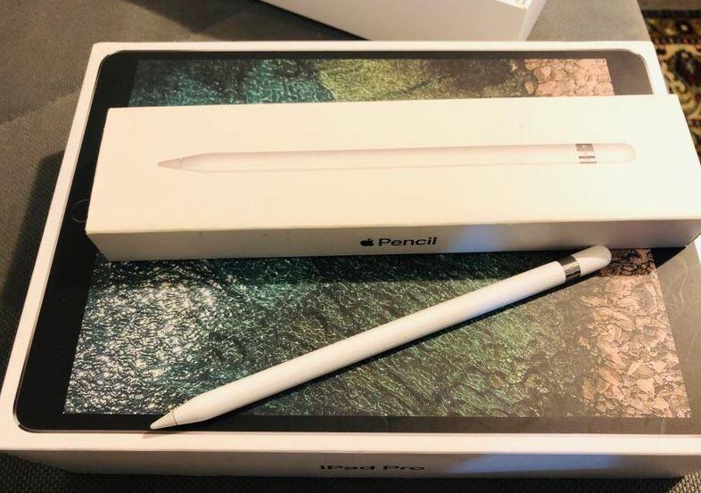 Apple Pencil Kalem