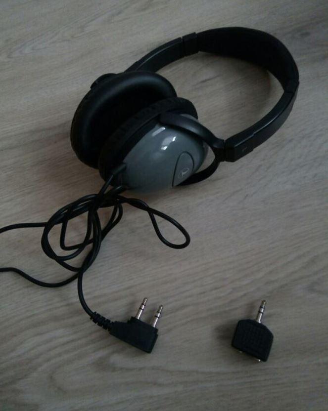 THY Kulaklığı