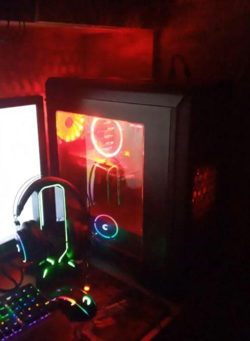 Toplama Oyun Bilgisayarı
