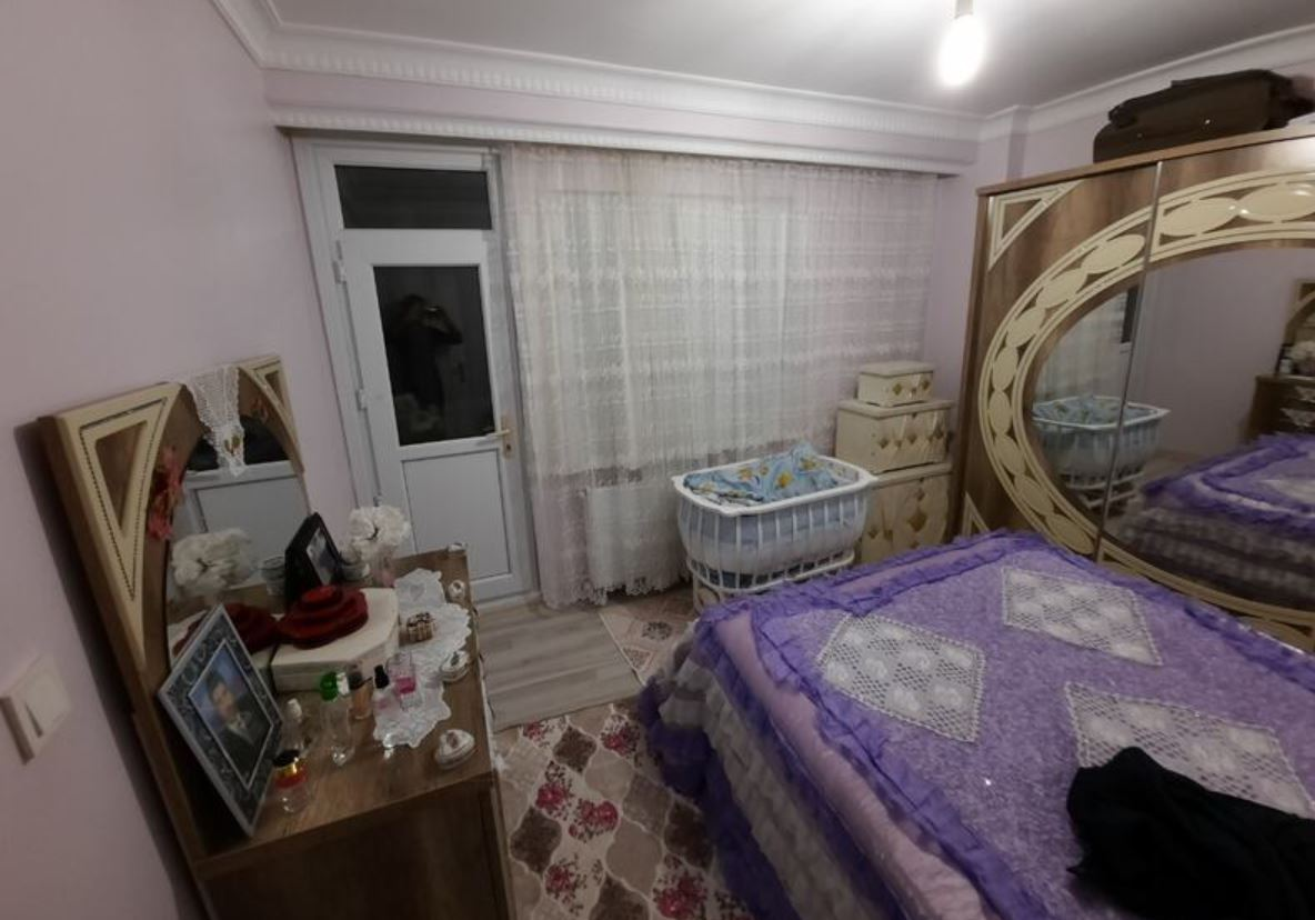 İstanbul Esenyurt Satılık 3+1 Daire Ev Yüksek Giriş