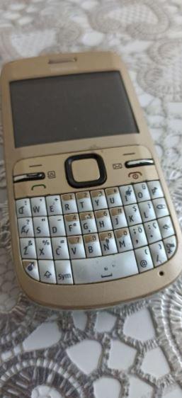 Nokia C3 Tuşlu Cep Telefon