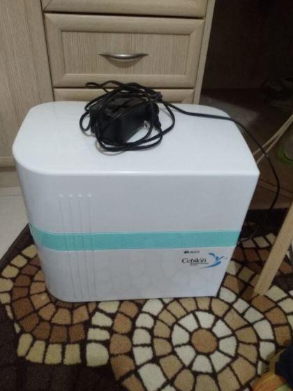 Su Arıtma Cihazı Su Arıtıcı