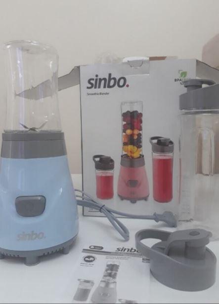 Sinbo Smothie Blendır