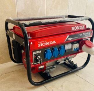 Honda Benzinli Şarjlı Jeneratör