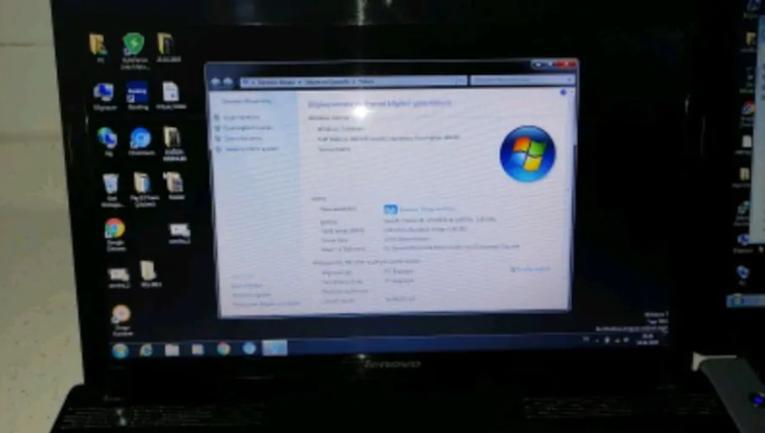 Satılık temiz laptop