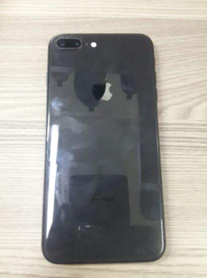 iPhone 8 Plus Cep Telefonu Yurtdışı Cihazı