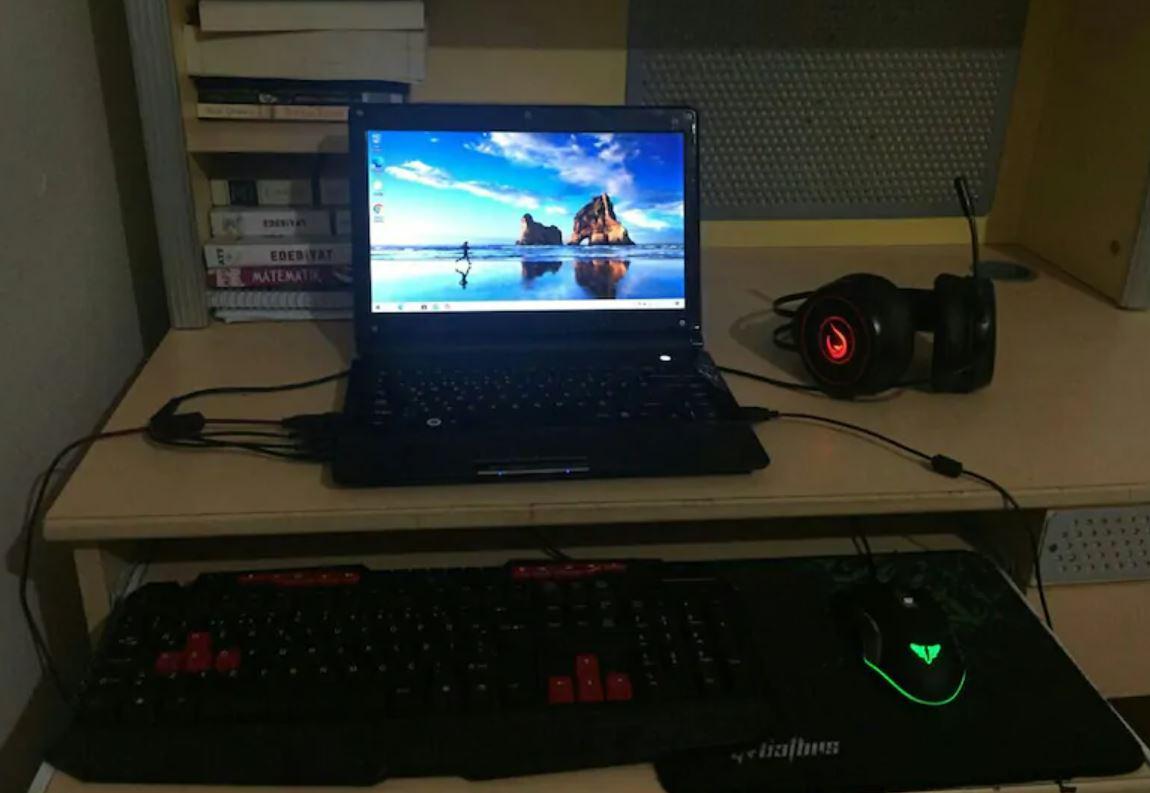 i7 Gaming Laptop