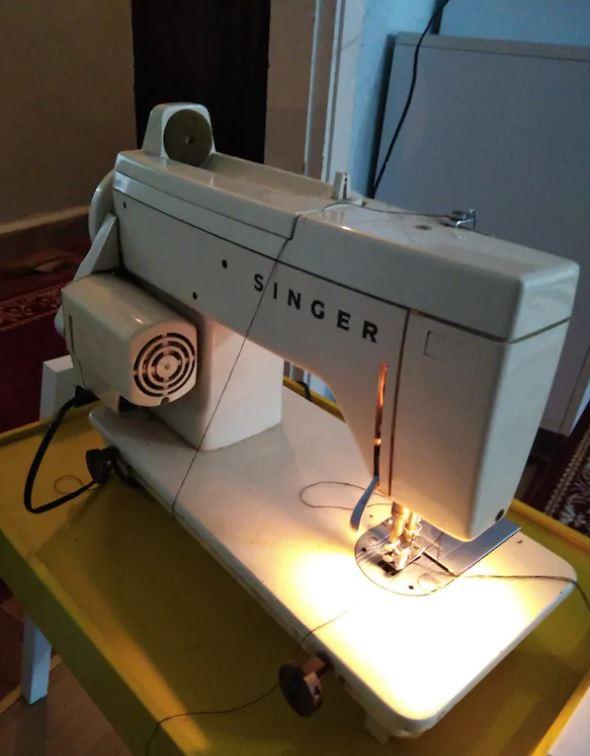 Singer 1288 Dikiş Makinası