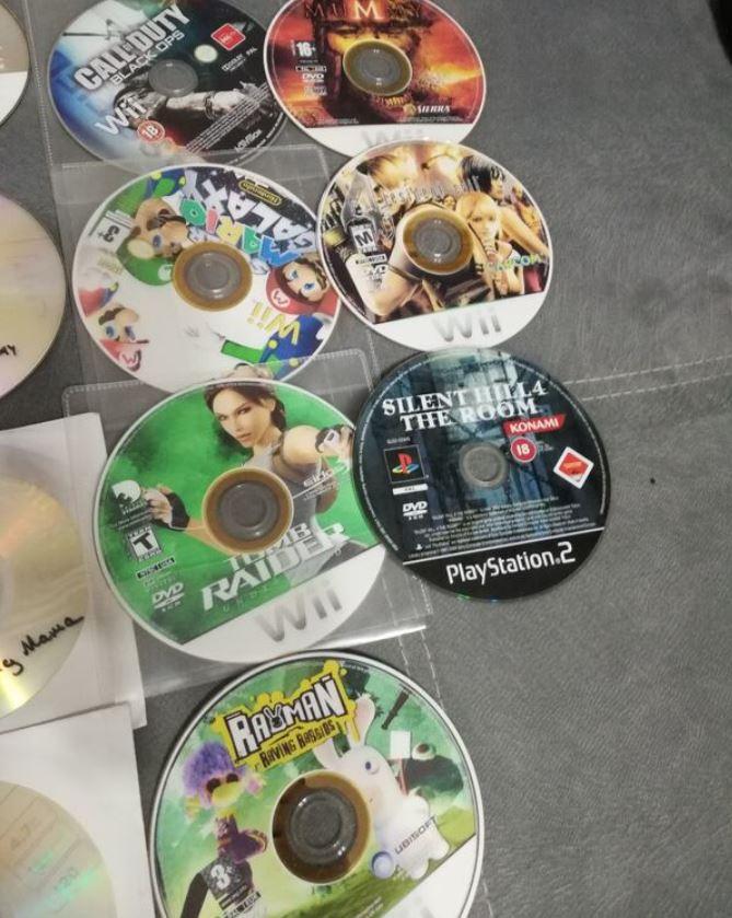 Nintendo Wii Oyunları