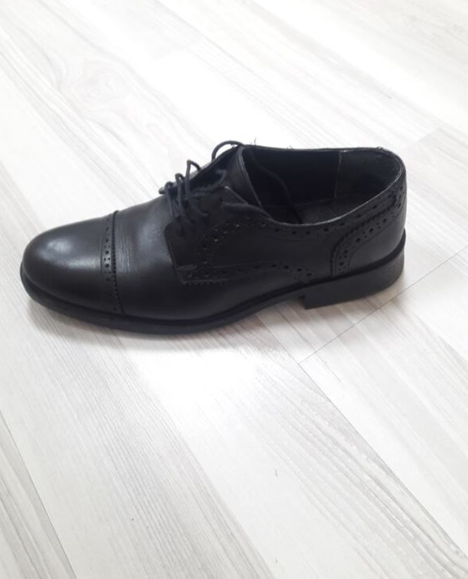 Hotiç Erkek Ayakkabı Kundura
