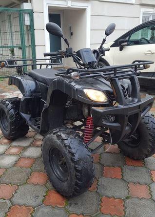 ATV Kuba 200 CC