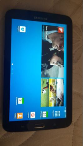 Samsung Tablet Tab 3 SM T210