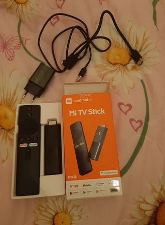 Xiaomi Mi TV Stick Android TV