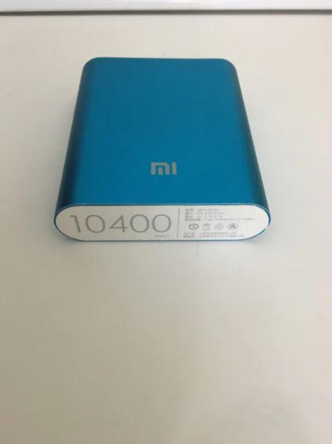 Xiaomi Mi 10400Mah Powerbank