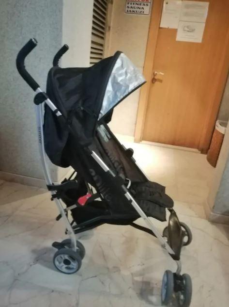 Bebek Arabası ve bebek Koltuğu