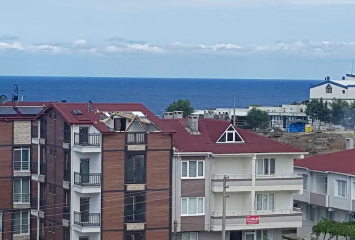 İstanbul Satılık Daire 2+1 80m²