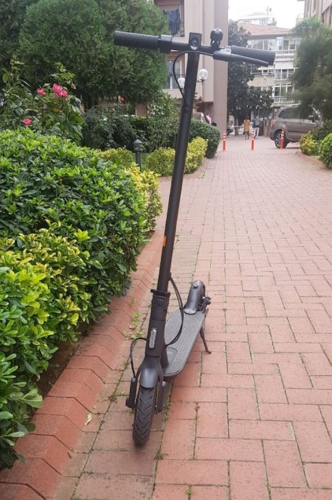 Pro2 Scooter Xiaomi