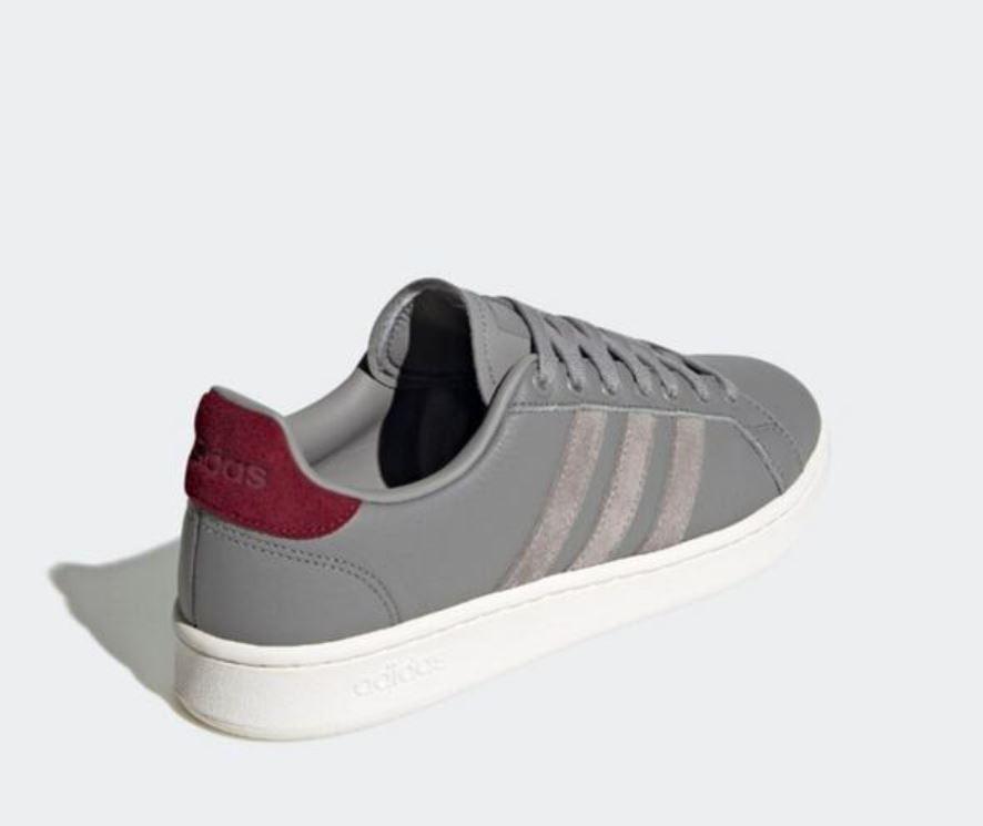 Adidas Grand Court Ayakkabı
