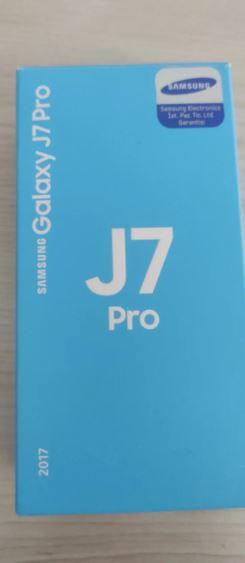 Samsung Galaxy J7 Pro Android Cep Telefonu