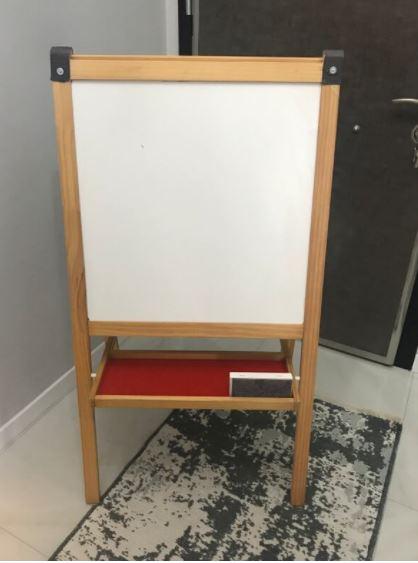 Ikea Yazı Tahtası