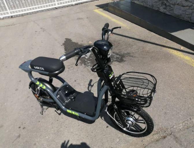 Volta VSC Elektrikli Bisiklet