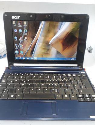 Acer Minibook Sorunsuz Temiz