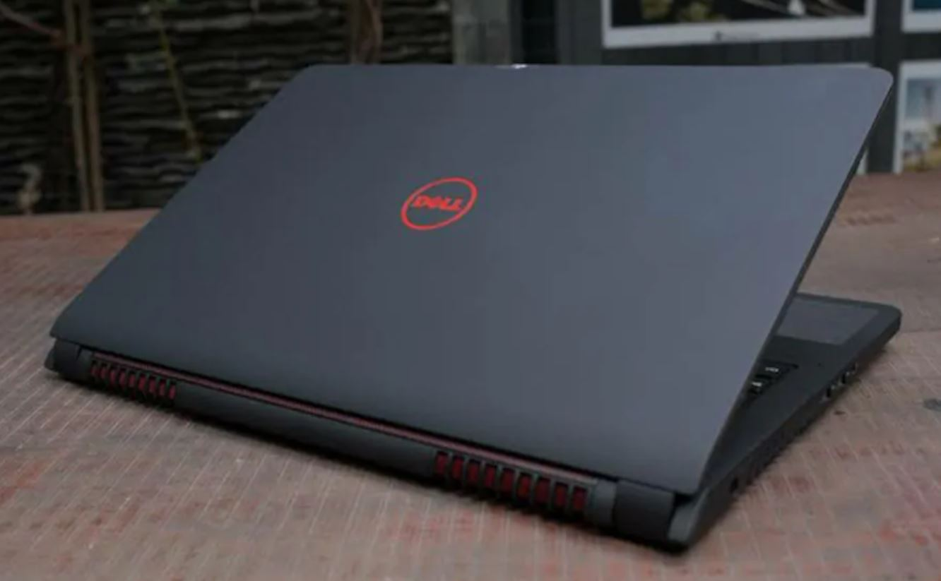 Dell Inspiron 7559 Gaming Notebook