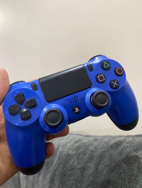 PS4 PlayStation 4 Dualshock Joystick Kolu