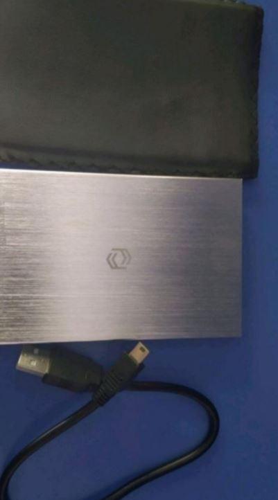 Samsung 1TB HDD Harici Disk