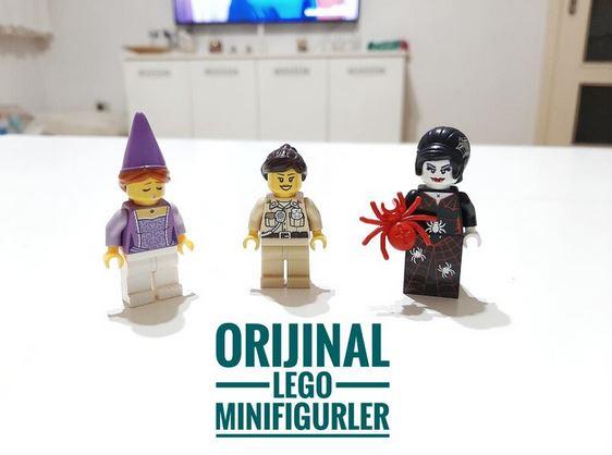 Lego Figürleri Oyuncaklar