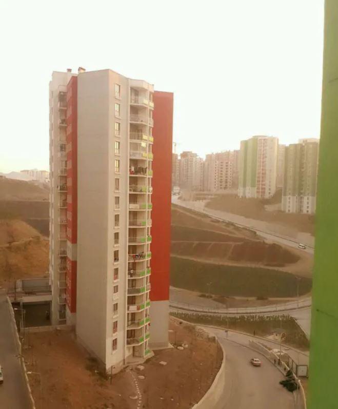 Acil Satılık Ev Daire Toki Blokları Ankara