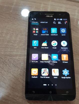 Asus Zenfone 6 16GB Çift Hatlı Cep Telefonu Yurtiçi