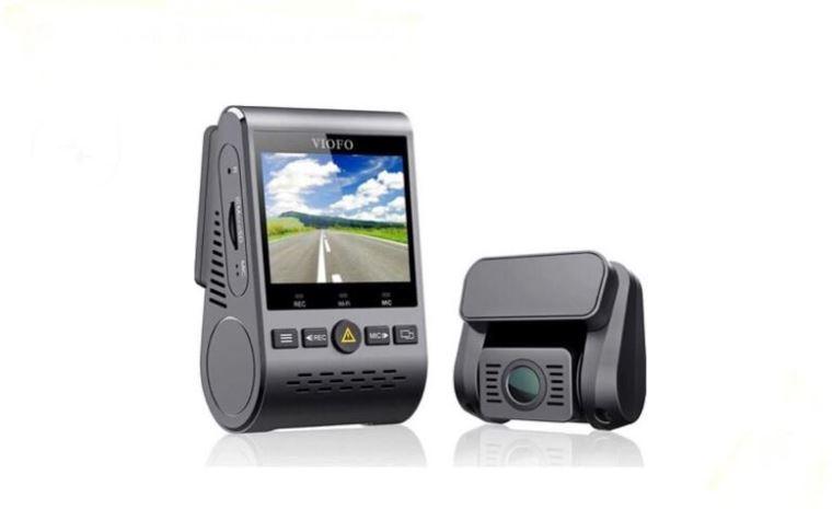 Viofo A129 Araç İçi Kamera