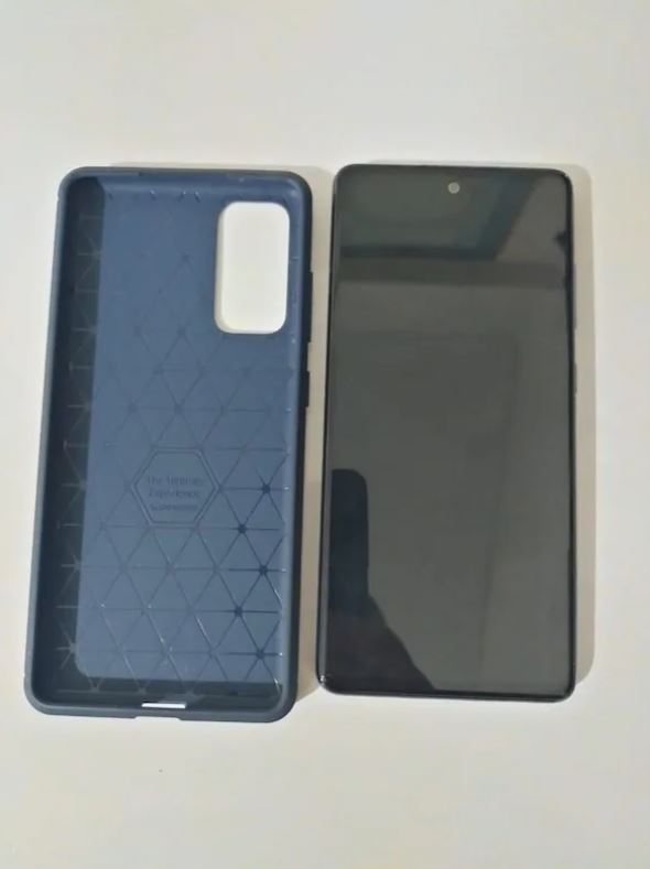 Samsung S20 FE Garanti ve Kasko