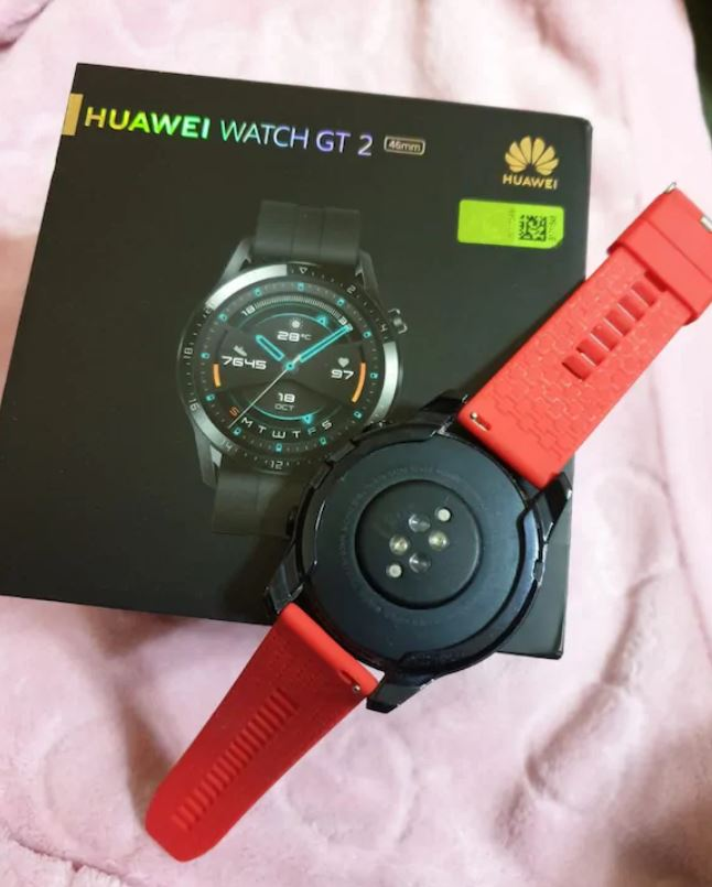 Huawei Watch GT2 Akıllı Saat