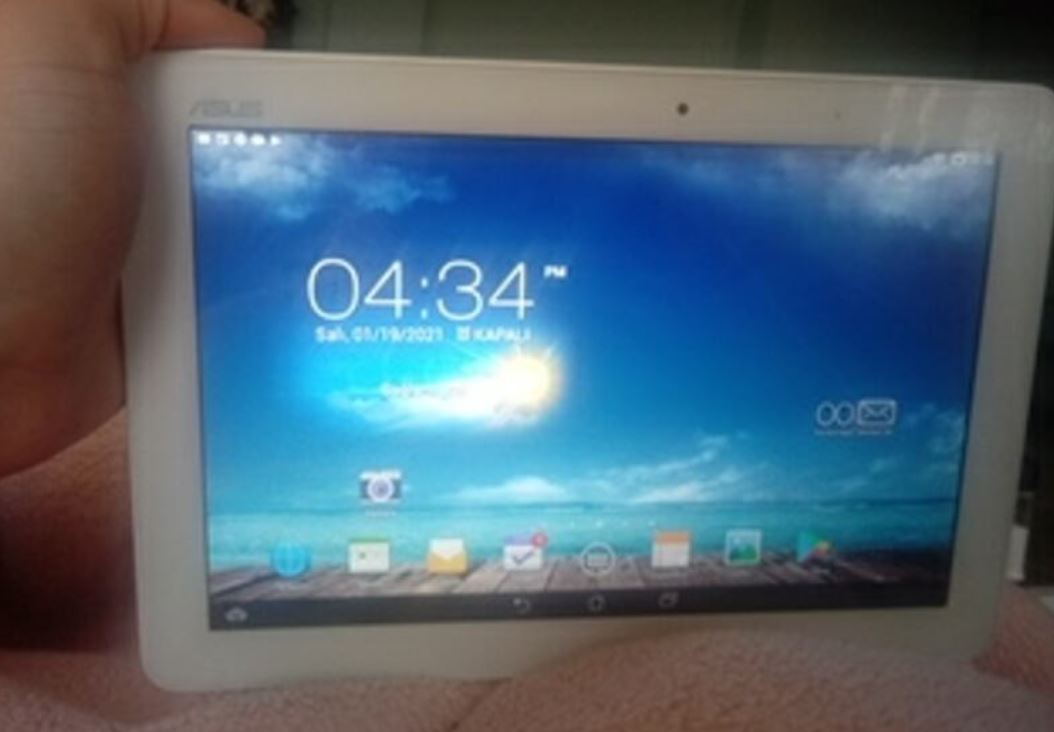 Asus Tablet 16 GB