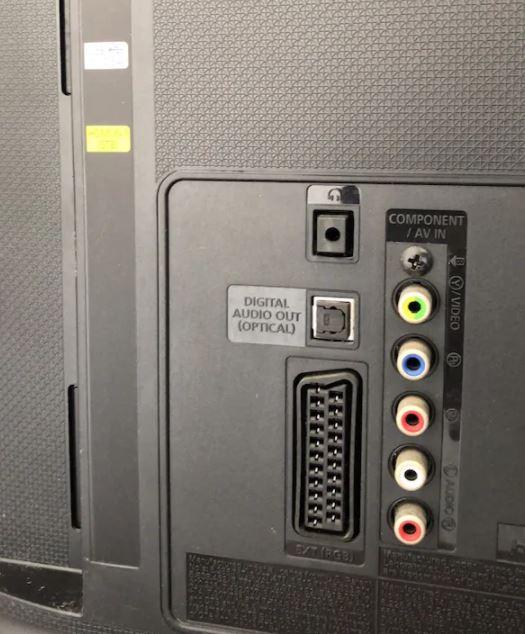 Samsung T32E310MZ Full HD Televizyon