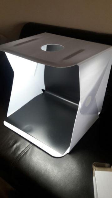 Ürün Çekim Çadırı LightBox Işık Çadırı