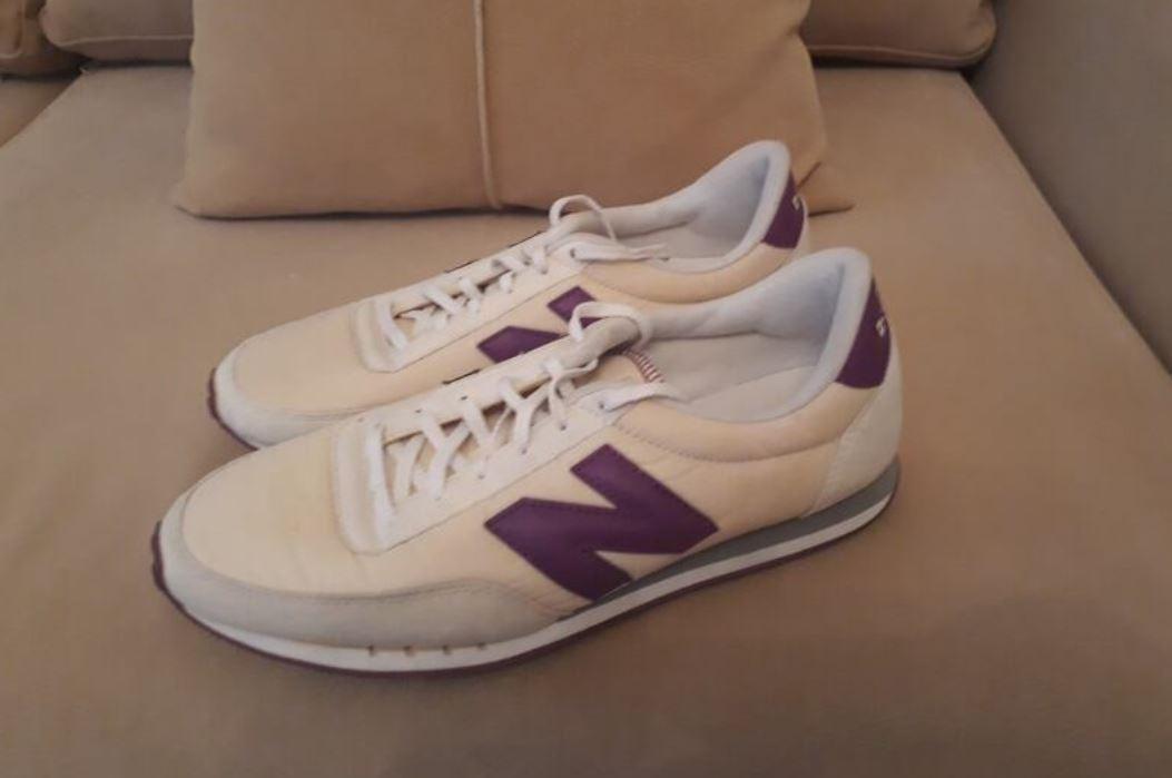 New Balance Orijinal Ayakkabı