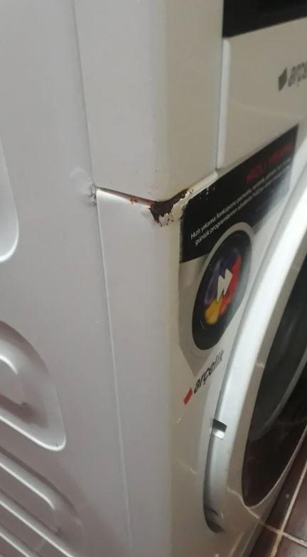 Arçelik 9 KG 1000 Devir Dijital Çamaşır Makinası
