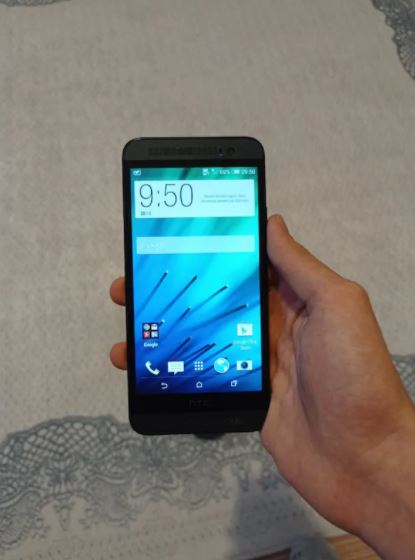 HTC One E8 Cep Telefonu