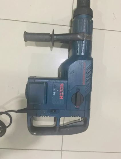 Bosch GBH 11 DE Kırıcı Delici