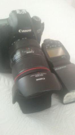 Canon 6D Fotoğraf Makinesi